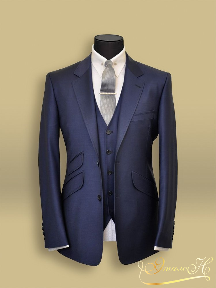 Сошью костюм на заказ 14