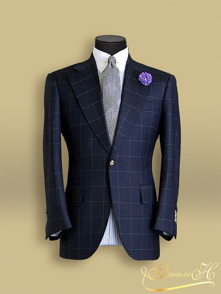 Сошью костюм на заказ 62