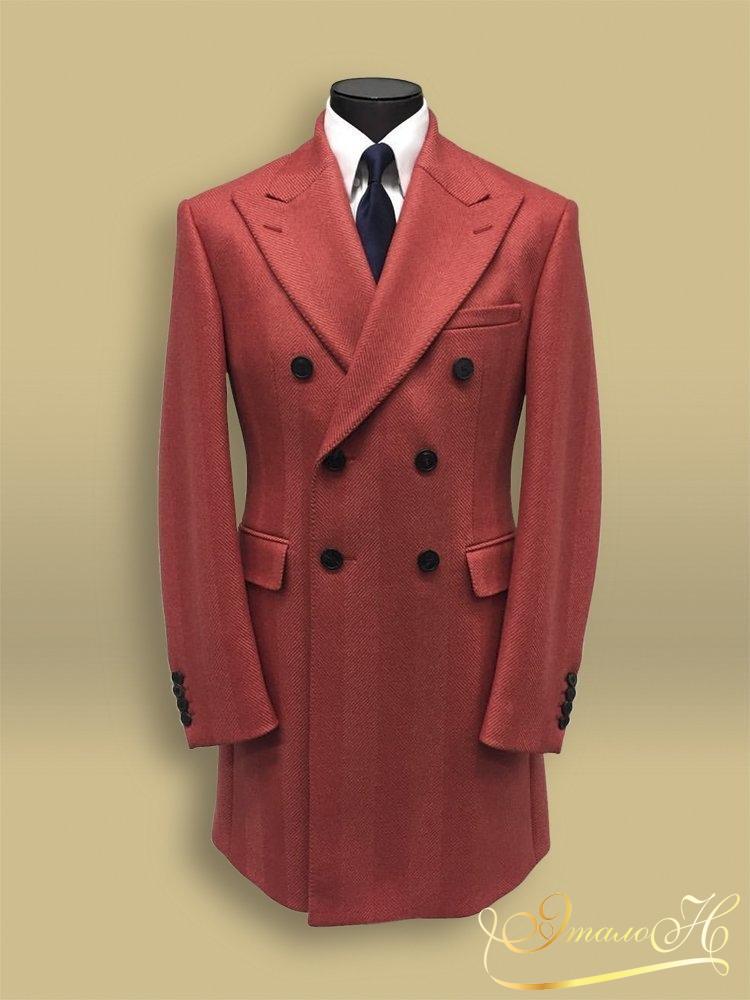Купить Мужское Пальто Спб